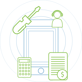 MDaaS (Mobile Device as a Service)